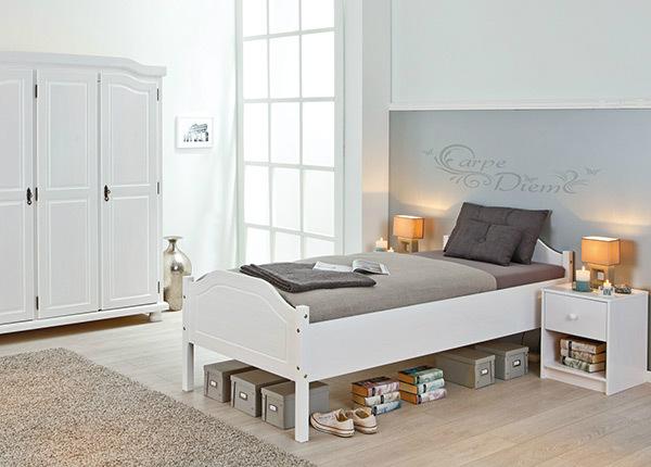 Кровать 90x200 cm AY-133363