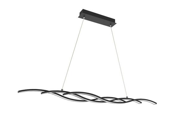 Rippvalgusti Resina LED A5-133386