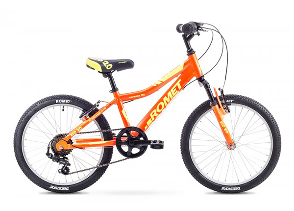 "Laste jalgratas Romet Rambler Kid 20"""