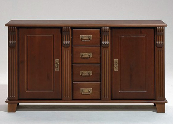 Комод / нижний шкаф Monaco LS-133606