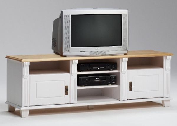TV-taso MONACO, mänty LS-133621