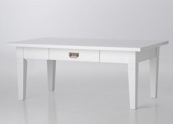 Sohvapöytä MONACO 130x75 cm LS-133628