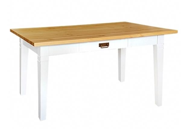 Ruokapöytä MONACO 130x85 cm LS-133659