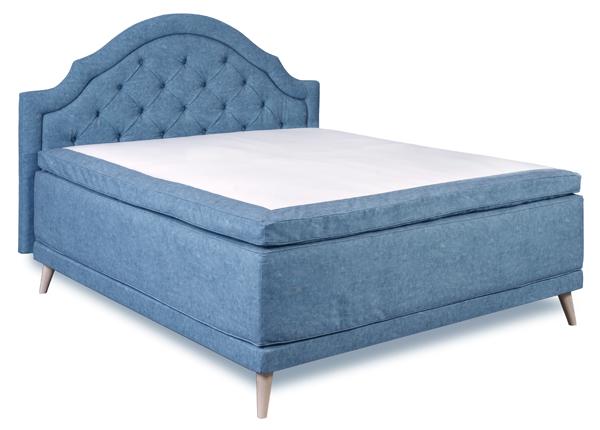 Comfort sänky HYPNOS ROYAL (pocket kaksinkertainen jousitus + pocket sijauspatja)