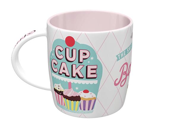 Muki CUP CAKE
