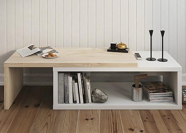 Sohvapöytä 120x60 cm AY-133925