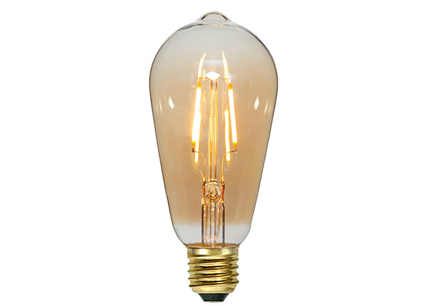 Светодиодная лампочка E27 2,3 Вт AA-134017