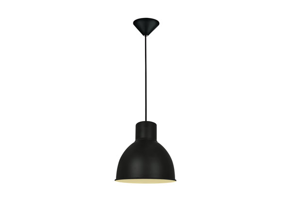 Rippvalgusti Elstra Black A5-134045