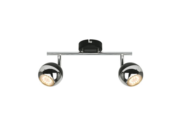Потолочный светильник Gaster Black 2