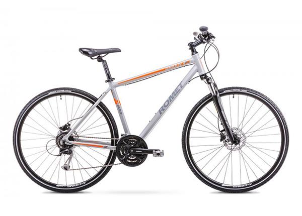 """Гибридный мужской велосипед 21"""" Orkan 4 TC-134154"""