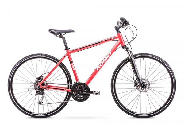 """Гибридный мужской велосипед 21"""" Orkan 4 TC-134155"""