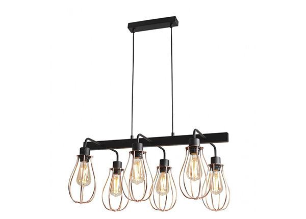 Подвесной светильник Allegra 6 AA-134239