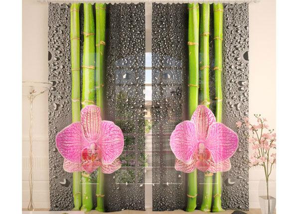 Tüllkardinad Soft Orchid 290x260 cm AÄ-134282