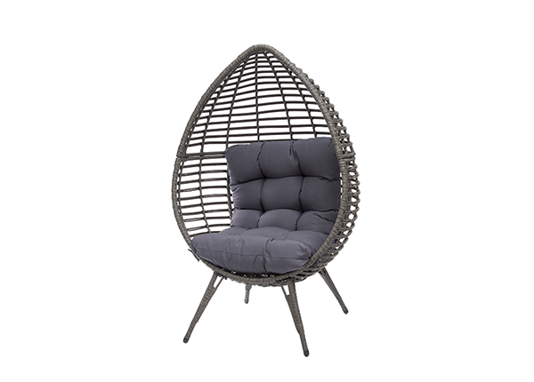 Садовый стул Egg
