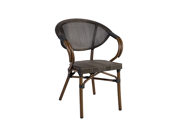 Садовый стул Bambus