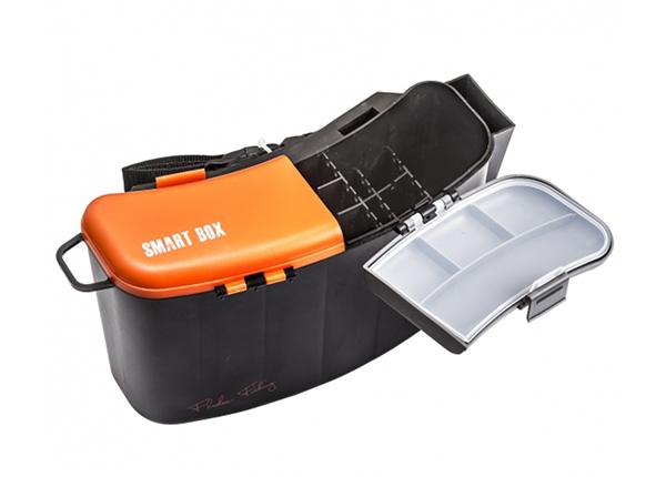 Kalastuskast Smart Box
