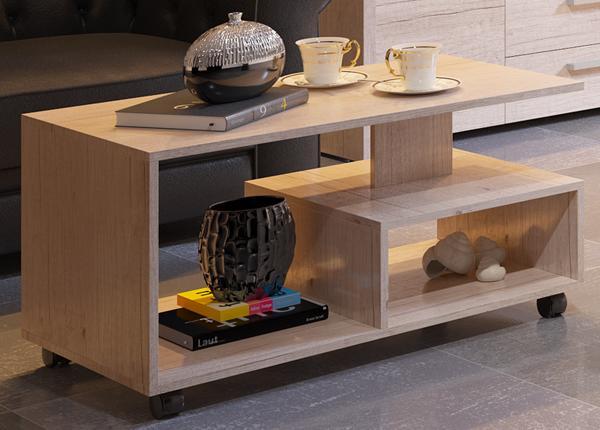 Журнальный стол Torr-Z 100x60 cm KB-134457