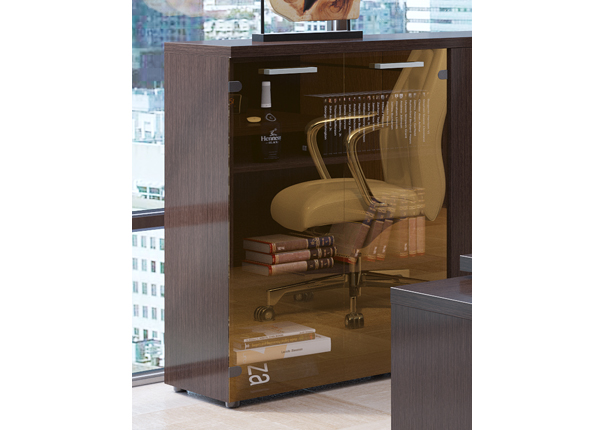 Офисный шкаф / шкаф-витрина Torr-Z