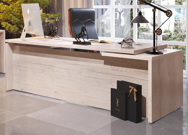 Työpöytä TORR-Z 180 cm KB-134486