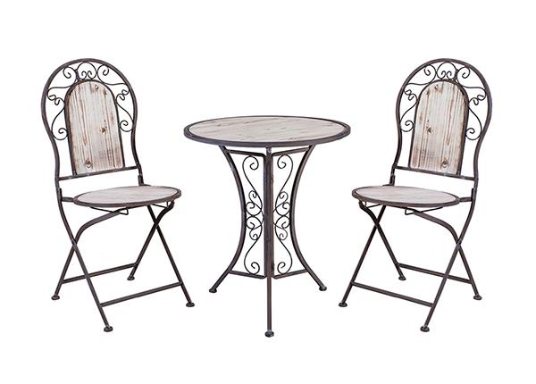 Комплект садовой мебели Volta