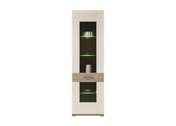 Шкаф-витрина TF-135025