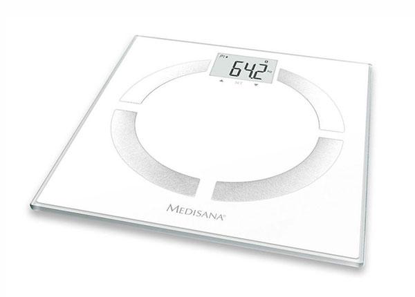 Персональные весы Medisana