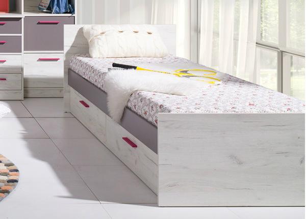 Sänky 80x200 cm