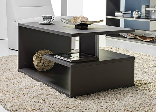 Sohvapöytä 115x56 cm TF-135635