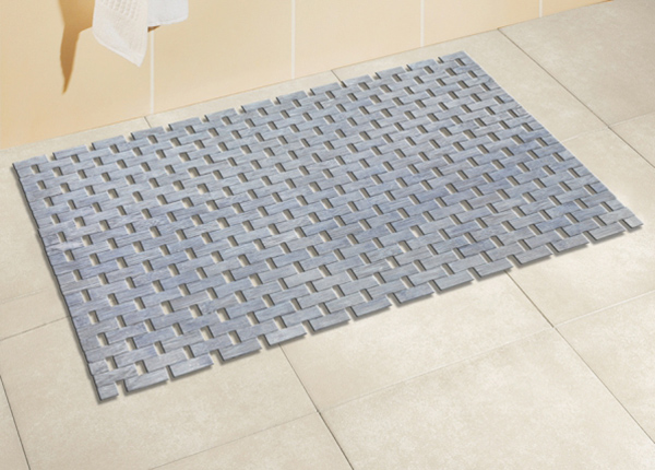 Kylpyhuoneen matto Bambus ET-135758