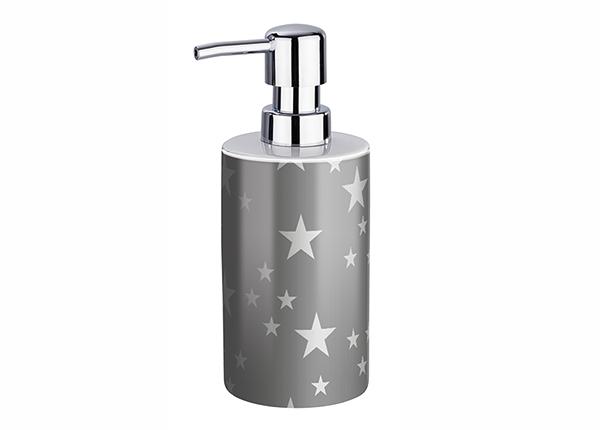 Диспенсер для жидкого мыла Stella ET-135765