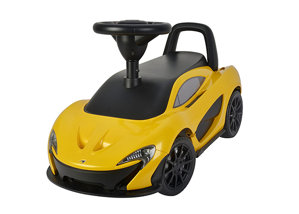 Pealeistumisauto McLaren P1