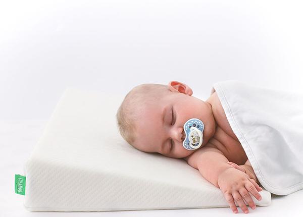 Vauvan kiilatyyny LULANDO 60x40 cm GB-135924