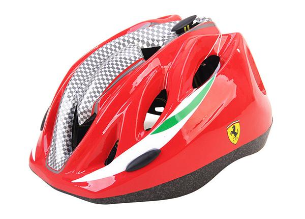 Kiiver Ferrari