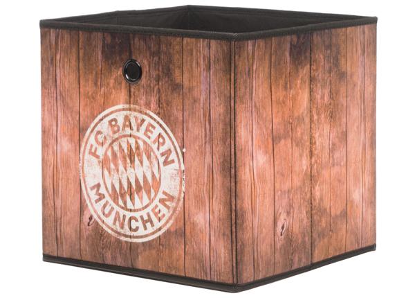 Laatikko FC BAYERN