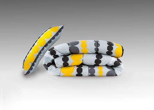 Одеяло+подушка Urbania