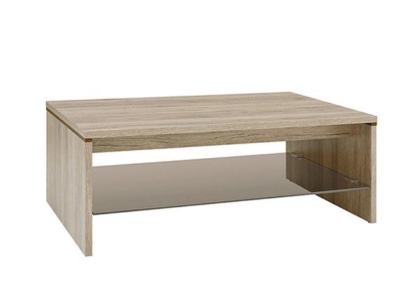Sohvapöytä 110x65 cm TF-136847