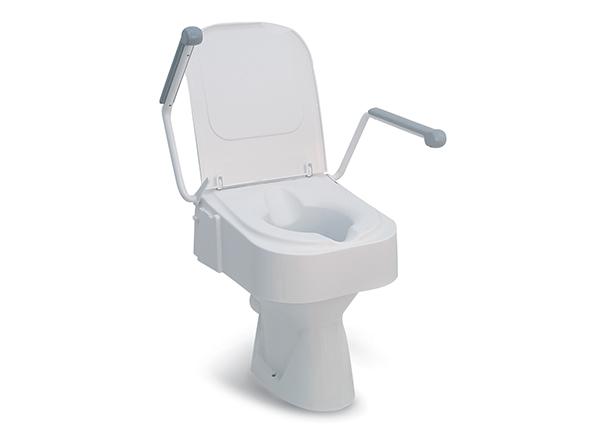 WC-istuimen koroke