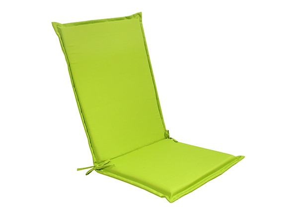 Tuolin istuinpehmuste selkänojalla SUMMER 48x115 cm