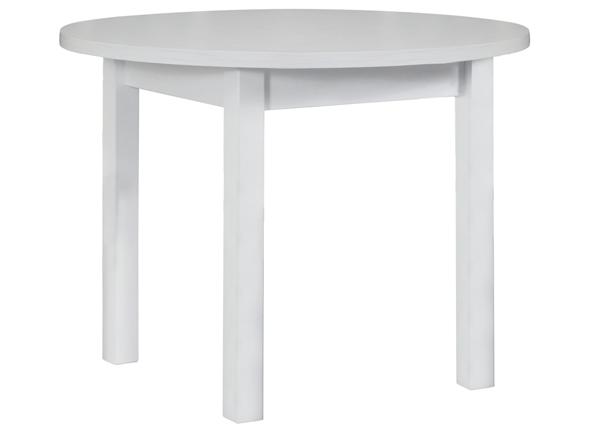 Söögilaud Ø 100 cm