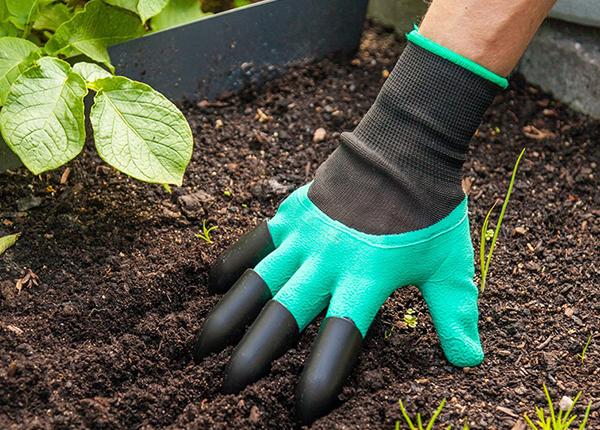 Koprakindad aiatöödeks 5 tk PO-137313