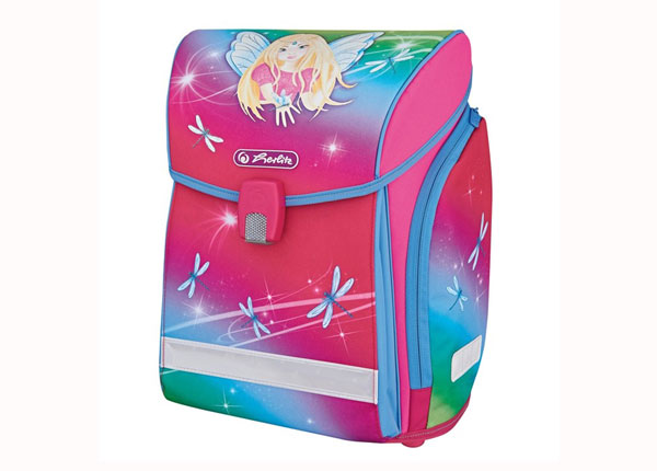 Ранец Herlitz New Midi Fairy BB-137363