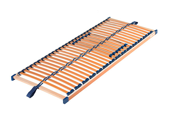 Raamiga voodipõhi Euroflex 100 90x200 cm