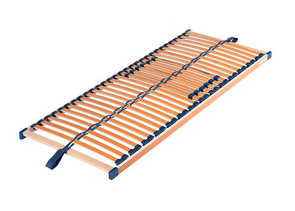 Raamiga voodipõhi Euroflex 100 140x200 cm