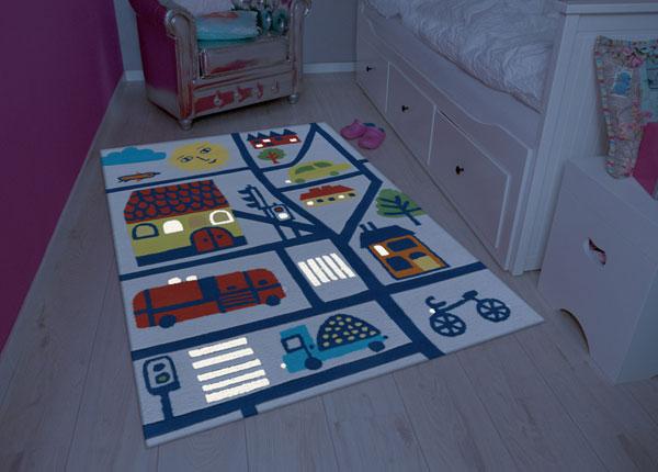 Lastenhuoneen matto A5-137525