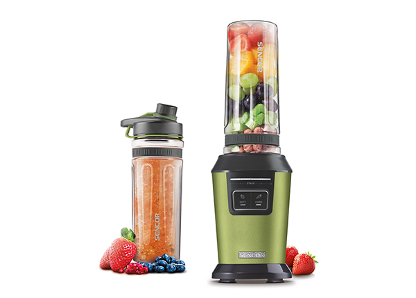 Blender Sencor Metallic SBL7070GG