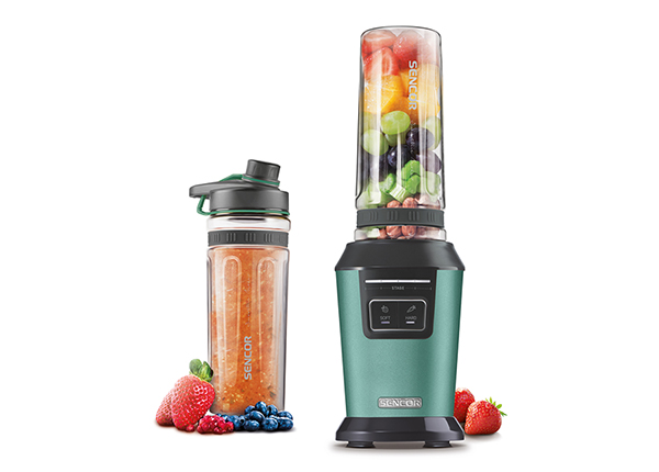 Blender Sencor Metallic SBL7071GR