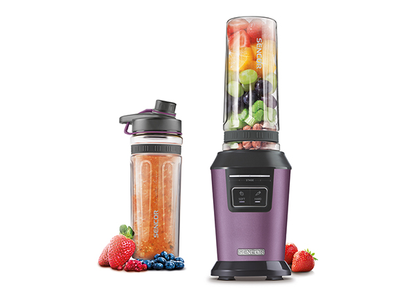 Blender Sencor Metallic SBL7073VT
