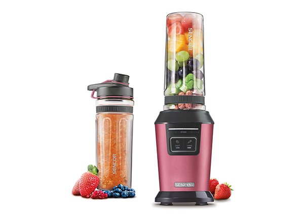 Blender Sencor Metallic SBL7074RD