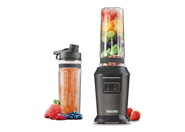 Blender Sencor Metallic SBL7078BK