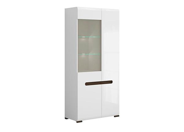 Шкаф-витрина TF-137692